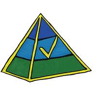 Pirámide Digital
