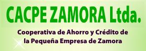 Cooperativa de Ahorro y Crédito Zamora