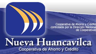 Cooperativa de Ahorro y Crédito Huancavilca