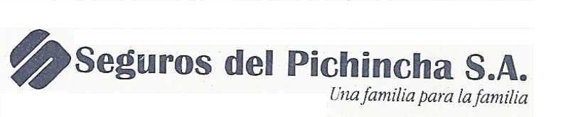 Seguros del Pichincha