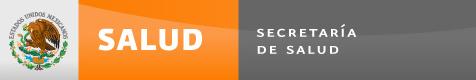 Secretaría de Salud - Mexico