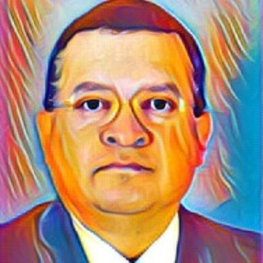 Ing. Pablo G Paez PhD