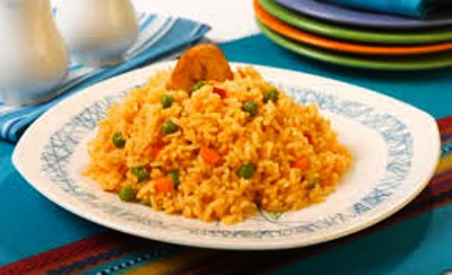 [PD] Menu - 0055. Arroz relleno